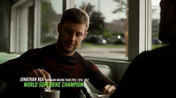 Kawasaki Good Times Sales Event TV Spot, 'Friendly Competition: Ninja 400' - 162 commercial airings