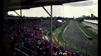 Formula One TV Spot, '2018 Gulf Air Bahrain Grand Prix' - Thumbnail 5