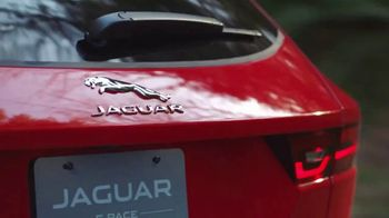 Jaguar E-PACE TV Spot, 'Day With Dame' Featuring Damian Lillard [T1] - Thumbnail 3