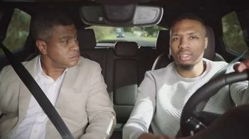 Jaguar E-PACE TV Spot, 'Day With Dame' Featuring Damian Lillard [T1] - Thumbnail 6