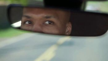 Jaguar E-PACE TV Spot, 'Day With Dame' Featuring Damian Lillard [T1] - Thumbnail 7