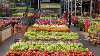 The Home Depot Spring Black Friday TV Spot, 'Own Your Outside: Herbs' - Thumbnail 1