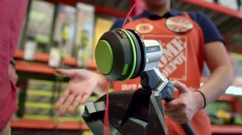 The Home Depot Spring Black Friday TV Spot, 'Own Your Outside: Herbs' - Thumbnail 5