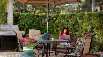 The Home Depot Spring Black Friday TV Spot, 'Own Your Outside: Herbs' - Thumbnail 6
