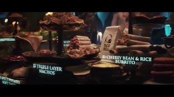 Taco Bell $1 Cravings Menu TV Spot, 'Open Your Eyes'