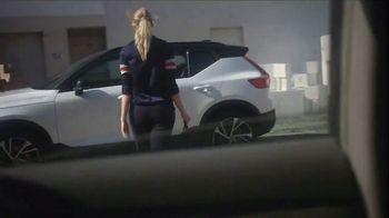 Volvo XC40 TV Spot, 'Favorite Things' [T1]