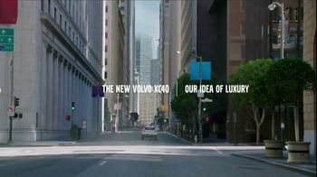 Volvo XC40 TV Spot, 'Favorite Things' [T1] - Thumbnail 10