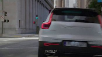 Volvo XC40 TV Spot, 'Favorite Things' [T1] - Thumbnail 5