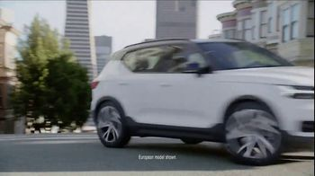 Volvo XC40 TV Spot, 'Favorite Things' [T1] - Thumbnail 7