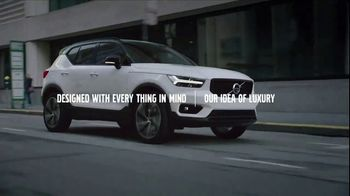 Volvo XC40 TV Spot, 'Favorite Things' [T1] - Thumbnail 8