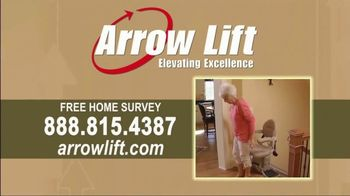 Arrow Lift TV Spot, 'Stay in the Home You Love' - Thumbnail 7