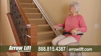 Arrow Lift TV Spot, 'Stay in the Home You Love' - Thumbnail 2