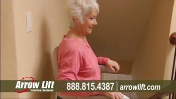 Arrow Lift TV Spot, 'Stay in the Home You Love' - Thumbnail 3