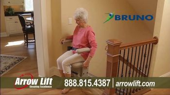 Arrow Lift TV Spot, 'Stay in the Home You Love' - Thumbnail 5