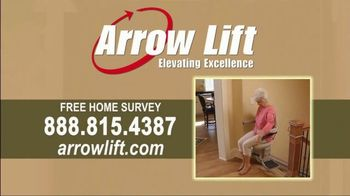 Arrow Lift TV Spot, 'Stay in the Home You Love' - Thumbnail 6