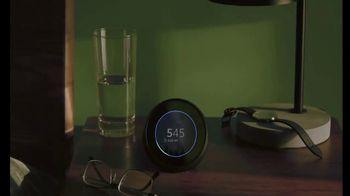 Amazon Echo Spot TV Spot, 'Alexa Moments: Kitty Clock' - Thumbnail 4