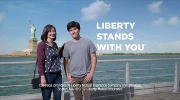 Liberty Mutual 24-Hour Roadside Assistance TV Spot, 'Middle of the Night' - Thumbnail 10