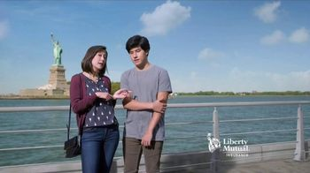Liberty Mutual 24-Hour Roadside Assistance TV Spot, \'Middle of the Night\'