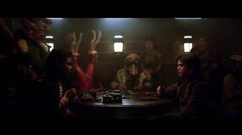 Denny's TV Spot, 'Solo: A Star Wars Story: tarjetas' [Spanish] - Thumbnail 2