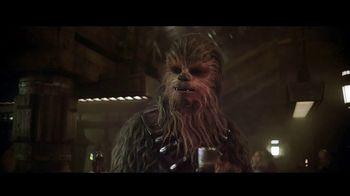Denny's TV Spot, 'Solo: A Star Wars Story: tarjetas' [Spanish] - Thumbnail 4