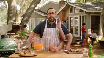 7UP TV Spot, \'Do More With 7UP: BBQ\'