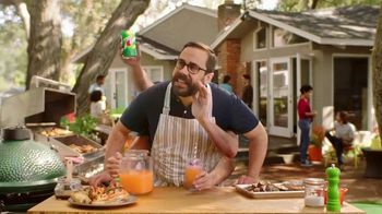 7UP TV Spot, 'Do More With 7UP: BBQ' - Thumbnail 6