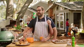 7UP TV Spot, 'Do More With 7UP: BBQ' - Thumbnail 7