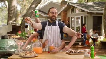7UP TV Spot, 'Do More With 7UP: BBQ' - Thumbnail 9