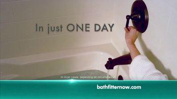 Bath Fitter TV Spot, 'Seamless Walls' - Thumbnail 3