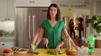 7UP TV Spot, 'Do More With 7UP: Taco Tuesday' Featuring Beth Dover - Thumbnail 5