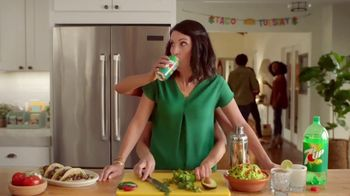7UP TV Spot, 'Do More With 7UP: Taco Tuesday' Featuring Beth Dover - Thumbnail 6