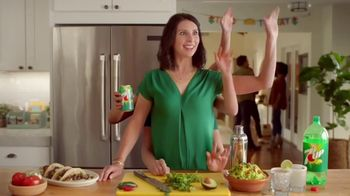 7UP TV Spot, \'Do More With 7UP: Taco Tuesday\' Featuring Beth Dover