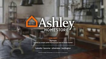 Ashley HomeStore Tax Relief Sale TV Spot, 'Don't Miss' - Thumbnail 9