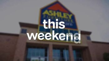 Ashley HomeStore Tax Relief Sale TV Spot, 'Don't Miss' - Thumbnail 2