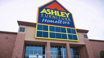 Ashley HomeStore Tax Relief Sale TV Spot, 'Don't Miss' - Thumbnail 3