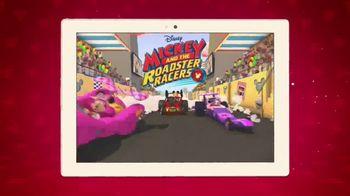 DisneyNOW App TV Spot, 'Only Disney Junior Shows'