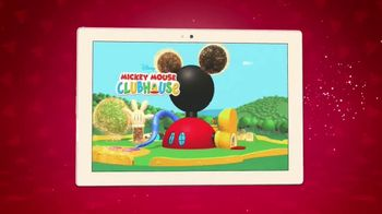 DisneyNOW App TV Spot, 'Only Disney Junior Shows' - Thumbnail 1