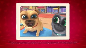 DisneyNOW App TV Spot, 'Only Disney Junior Shows' - Thumbnail 7