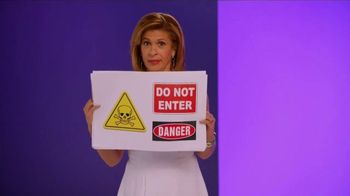 The More You Know TV Spot, 'Labels Diversity Anthem 5' Featuring Hoda Kotb