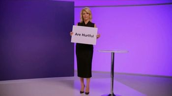 The More You Know TV Spot, 'Labels Diversity Anthem 5' Featuring Hoda Kotb - Thumbnail 5