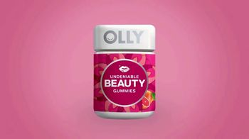 Olly Undeniable Beauty Gummies TV Spot, 'Blah' - Thumbnail 1
