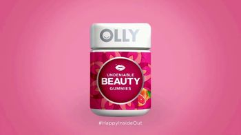 Olly Undeniable Beauty Gummies TV Spot, 'Blah' - Thumbnail 10