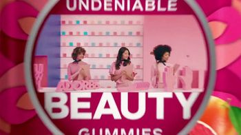 Olly Undeniable Beauty Gummies TV Spot, 'Blah' - Thumbnail 2