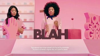 Olly Undeniable Beauty Gummies TV Spot, 'Blah'