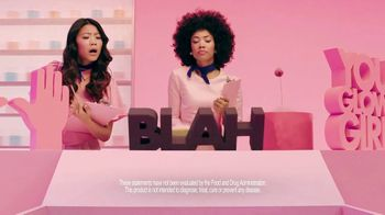 Olly Undeniable Beauty Gummies TV Spot, 'Blah' - Thumbnail 7