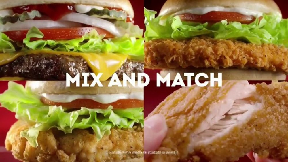 Wendy 39 s 2 for 6 tv commercial 39 yes or yassss 39 for Does wendy s have a fish sandwich