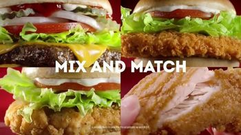 Wendy's 2 for $6 TV Spot, 'Yes or YASSSS'