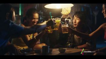23andMe TV Spot, 'Getting to Know You'