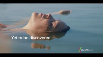 23andMe TV Spot, 'Getting to Know You' - Thumbnail 6