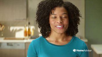 HomeAdvisor TV Spot, 'My First Home'